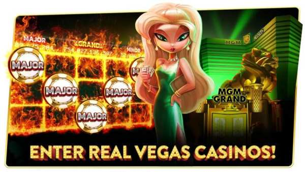 POP! Slots ™- Free Vegas Casino Slot Machine Games screenshot 13