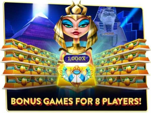 POP! Slots ™- Free Vegas Casino Slot Machine Games screenshot 5