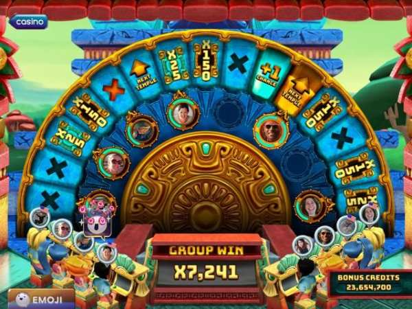 POP! Slots ™- Free Vegas Casino Slot Machine Games screenshot 1