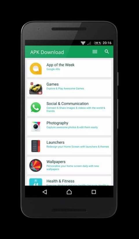 APK Installer - APK Download * screenshot 3