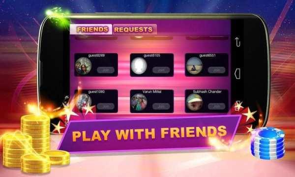 Poker Online (& Offline) 3 تصوير الشاشة