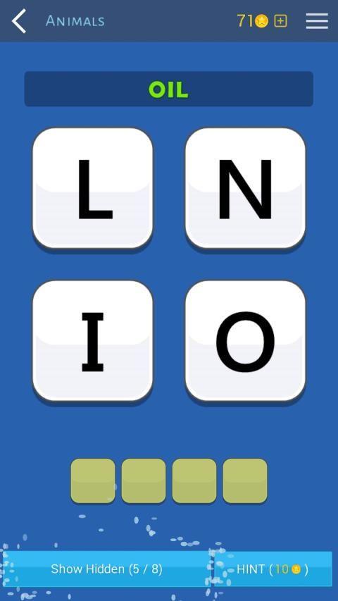 1000 Words स्क्रीनशॉट 10