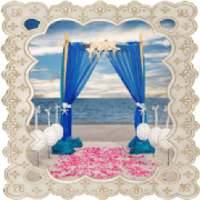 Wedding Photo Frames أيقونة