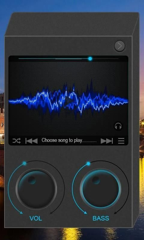 Equalizer & Bass Booster screenshot 7