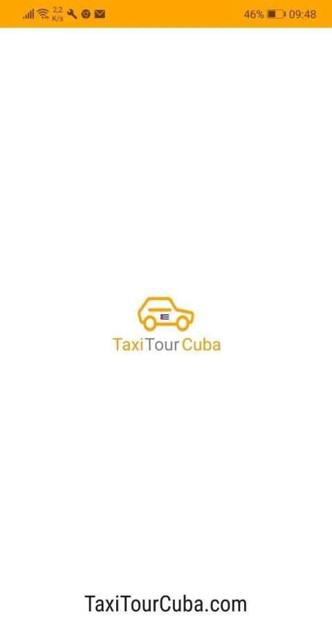 Taxi in Cuba screenshot 1