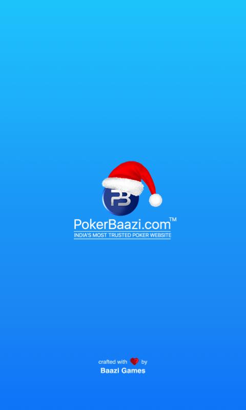 PokerBaazi screenshot 1