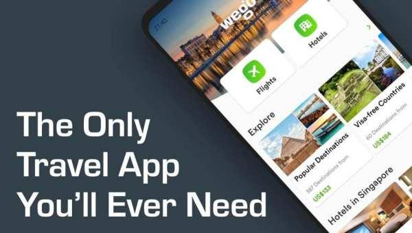 Wego Flights, Hotels, Travel Deals Booking App screenshot 30
