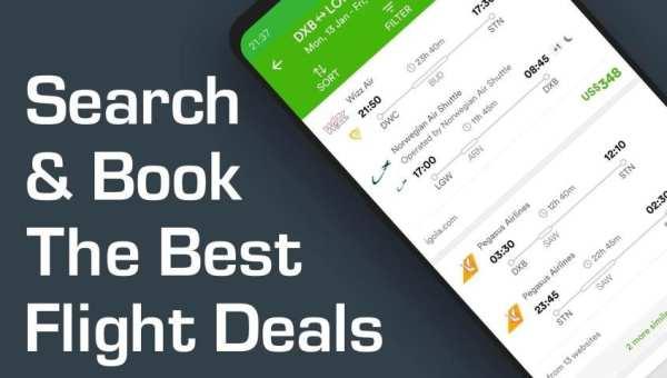 Wego Flights, Hotels, Travel Deals Booking App screenshot 27