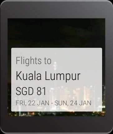 Wego Flights, Hotels, Travel Deals Booking App screenshot 3