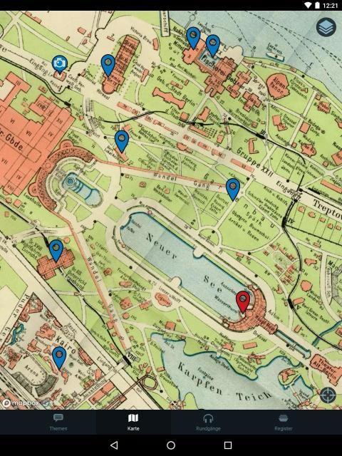 berlinHistory - Berlin history by location screenshot 3