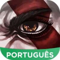 Olimpo Amino para God of War em Português on 9Apps
