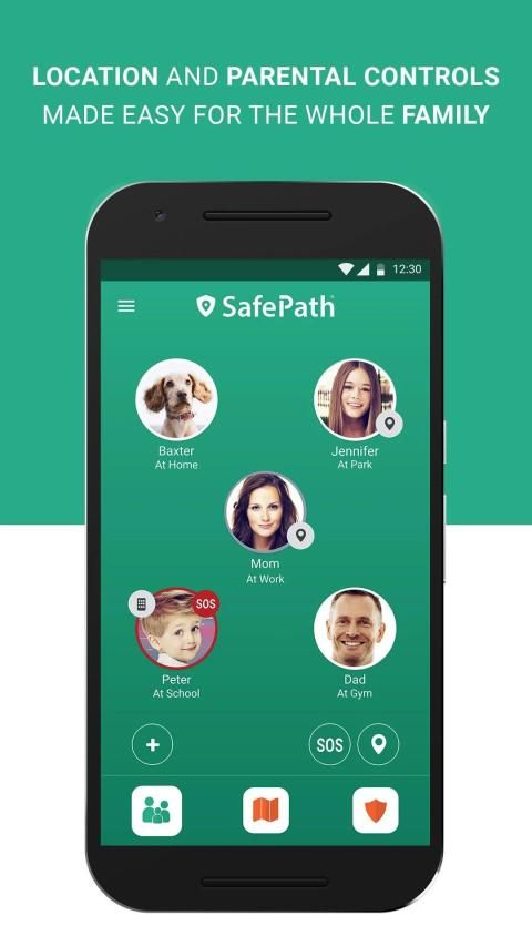 SafePath Family screenshot 8