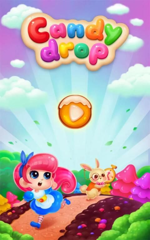 candy drop free game