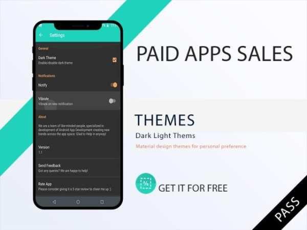 Paid Apps Free - Apps Gone Free For Limited Time screenshot 4