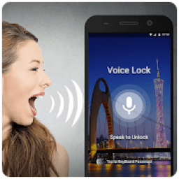 Voice Lock icon