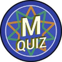 M Quiz general knowledge on 9Apps