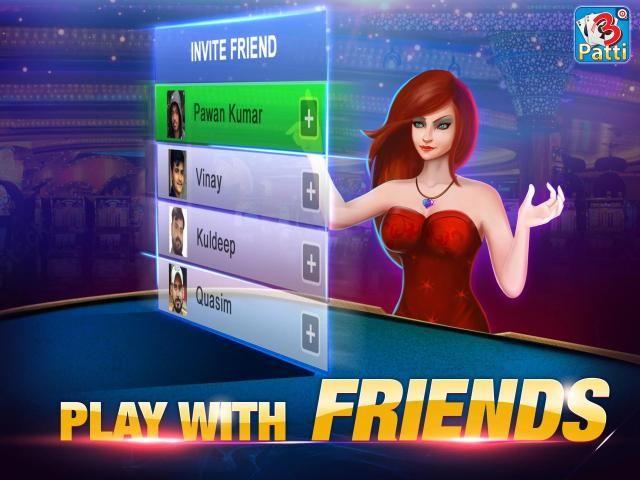 Teen Patti by Octro - Indian Poker screenshot 5