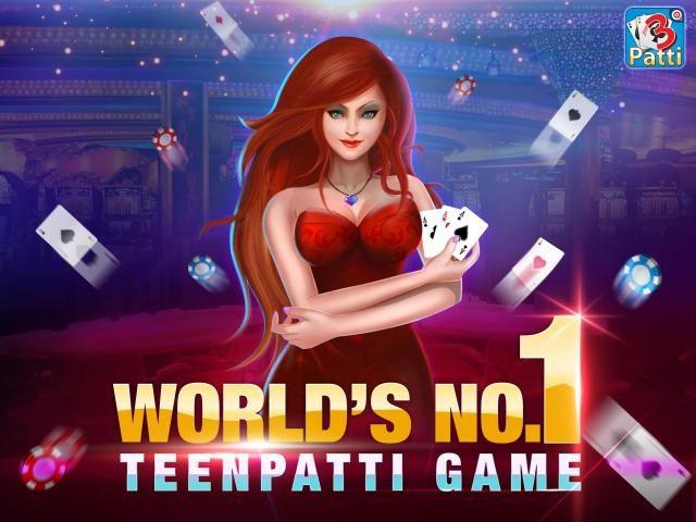 Teen Patti by Octro - Indian Poker screenshot 7
