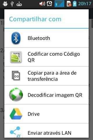 Bible Portuguese - English screenshot 1