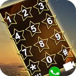 Photo Phone Dialer App