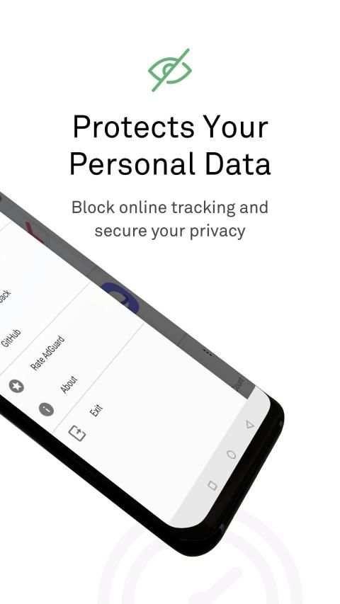 AdGuard: Content Blocker for Samsung and Yandex screenshot 2