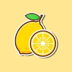 Free Lemon VPN - Surf safely, Boost webs & apps