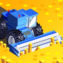 Harvest.io – Farming Arcade in 3D