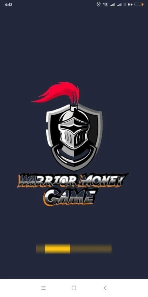 Warrior Money Game screenshot 3