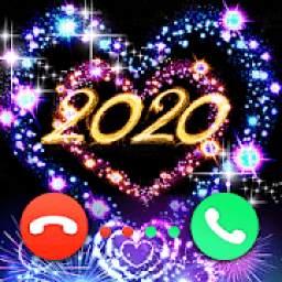 Call Flash - Color Phone Caller Screen, LED Flash