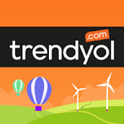 Trendyol - Hızlı ve Güvenli Alışverişin Yolu icon