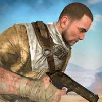 FPS Battle Ground Fire Free Games: Gun Games 2020 on 9Apps