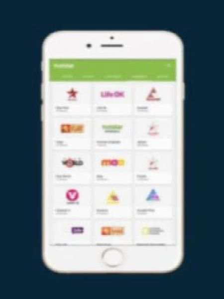 Hotstar Live Tv Shows HD-Guide&Tips For Free screenshot 1