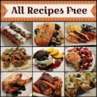 All Recipes Free - Food Recipes App on 9Apps