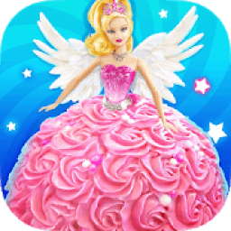 ikon Princess Cake - Sweet Trendy Desserts Maker