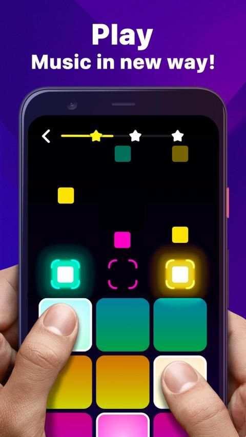 Just Beat — Make Beats & Play Music screenshot 1