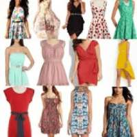 Dresses Ideas & Fashions +3000 on 9Apps