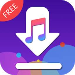Free Music Download + Mp3 Music Downloader + Songs