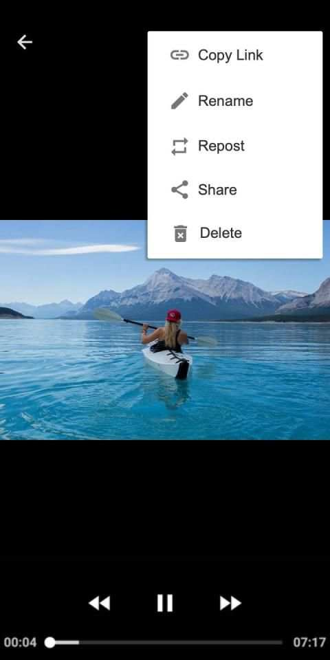 Video Downloader for Facebook - FB Video Download screenshot 1