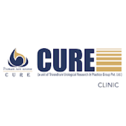 CURE Patient icon