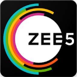 ZEE5 - Latest Movies, Originals & TV Shows