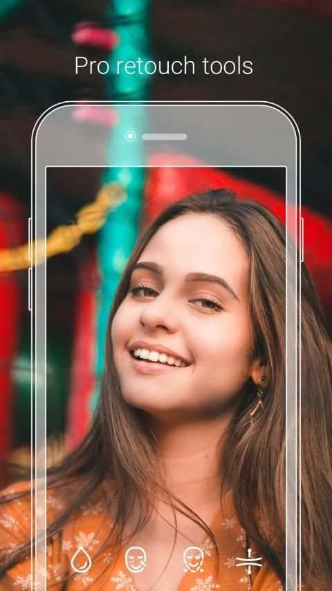PlusMe Camera - best photo app screenshot 6