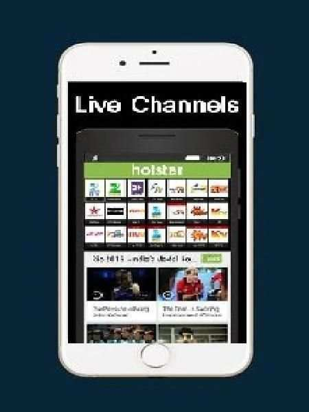 Hotstar Live Tv Shows HD-Guide&Tips For Free screenshot 2