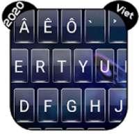 Vietnamese Keyboard 2020 - Laban key keyboard Emoj icon