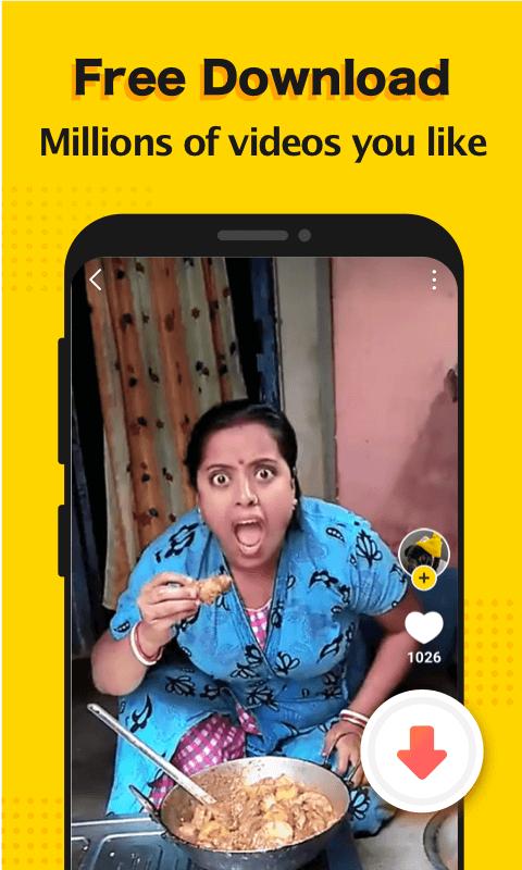 FuniFuni-Funny Video 2020 screenshot 3