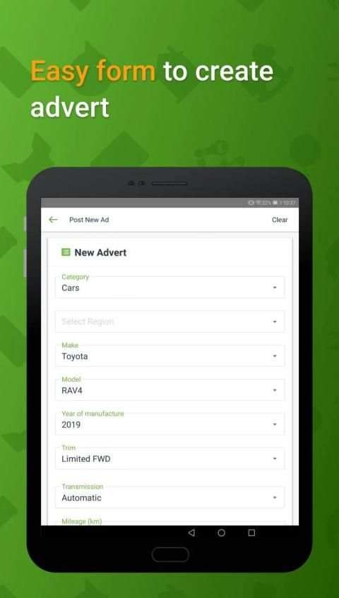 Jiji Tanzania: Buy & Sell Online screenshot 12