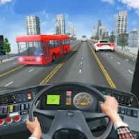 Modern City Bus Driving Simulator   New Games 2020 icon