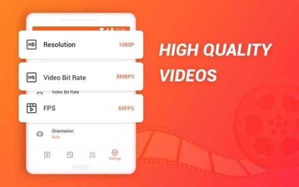 HD Screen Recorder & Video Recorder - iRecorder screenshot 9