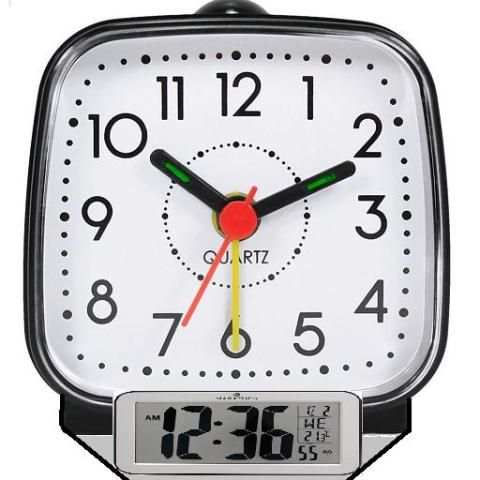 Alarm Clock Alarm TM screenshot 2