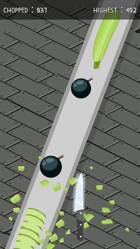 Chop Chop Slices screenshot 4